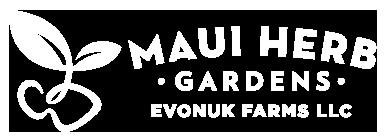 Maui Herb Gardens